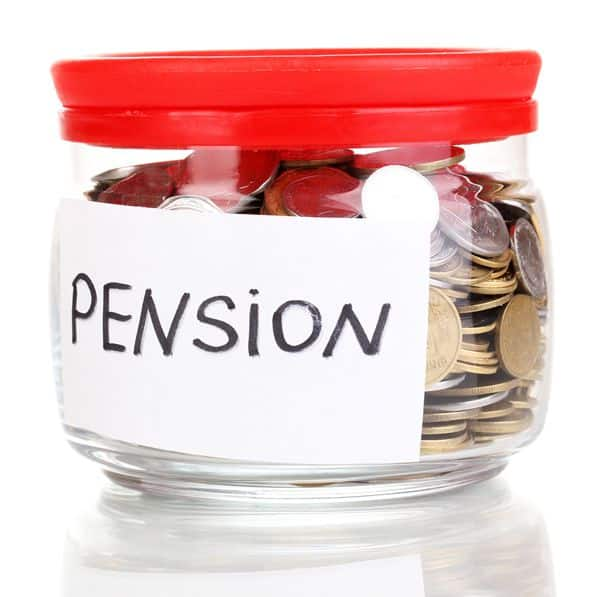 Charleston Divorce Lawyers Explain How to Divide a Pension in South Carolina